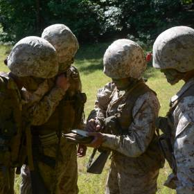 Secrets of Marine Corps PLC Juniors and Seniors