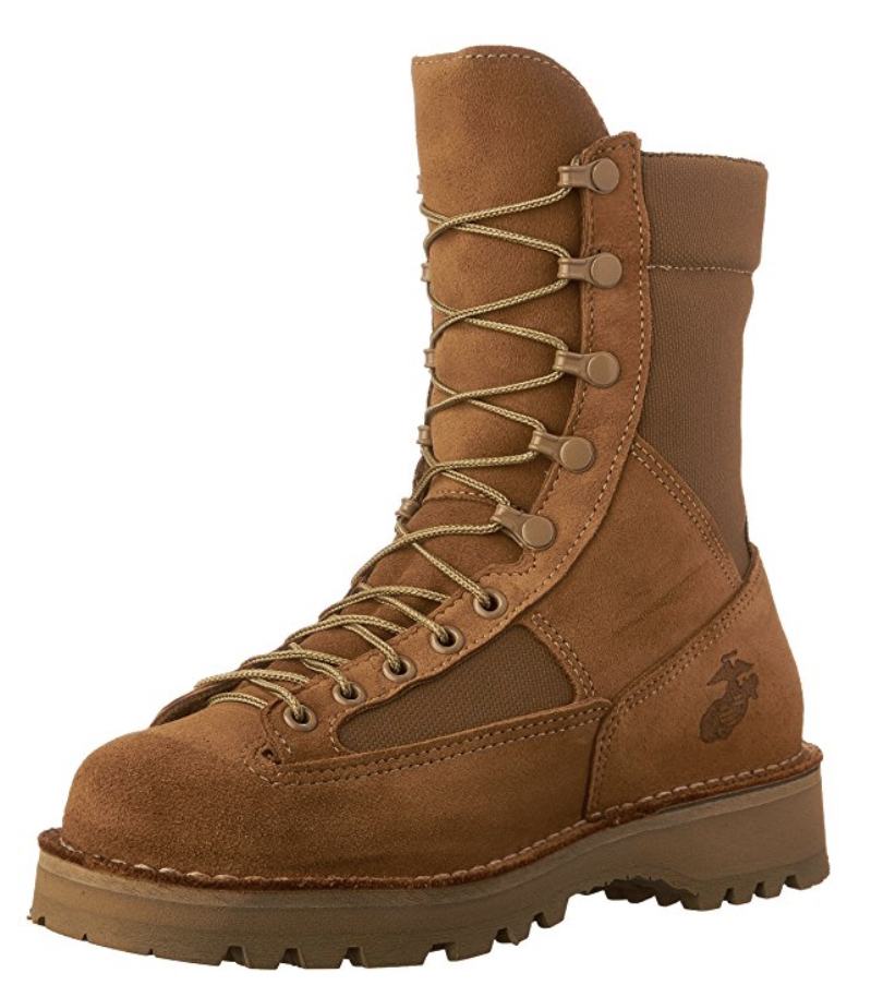 Usmc Boot Review Danners Officer Candidates School Blog