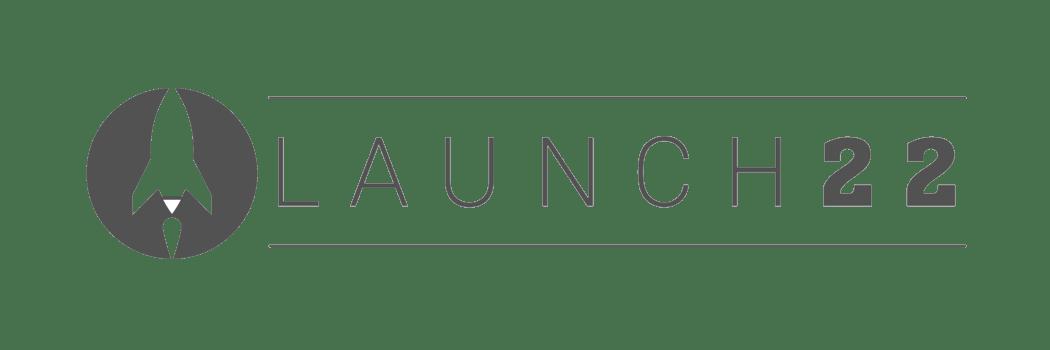 launch22 logo horizontal