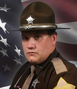 Deputy Sheriff Jacob M. 'Jake' Pickett
