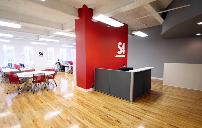 Station Fours New Jacksonville Office Office Snapshots