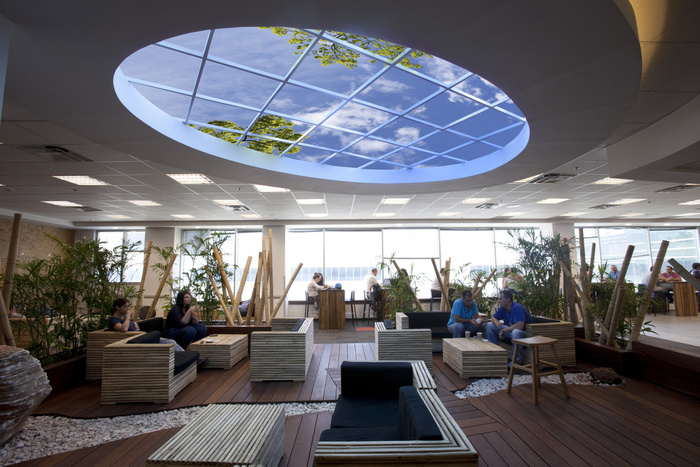 A Brief Introduction To Biophilic Design Office Snapshots
