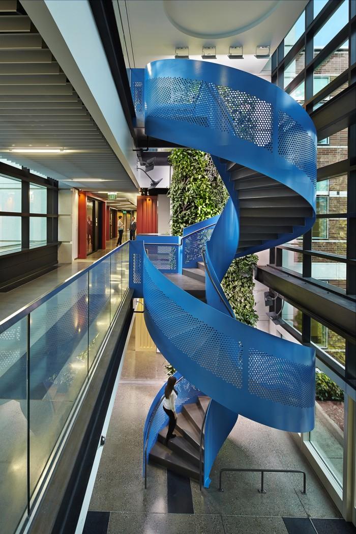 Microsoft Redmond Building 44 Offices Office Snapshots