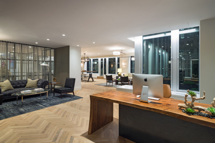 Bjorg Magnea Architectural and Interior Photography