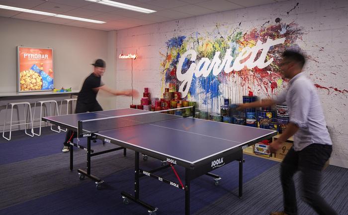 Garrett Brands_HED_Ping Pong