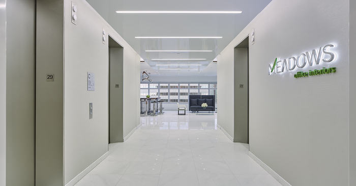 Meadows_Elevator_Lobby
