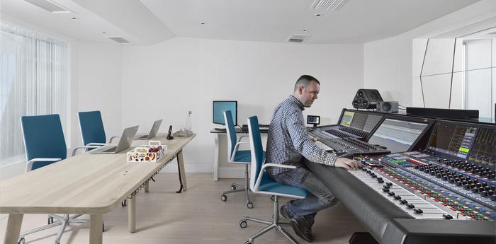 The Lofts_ studio B