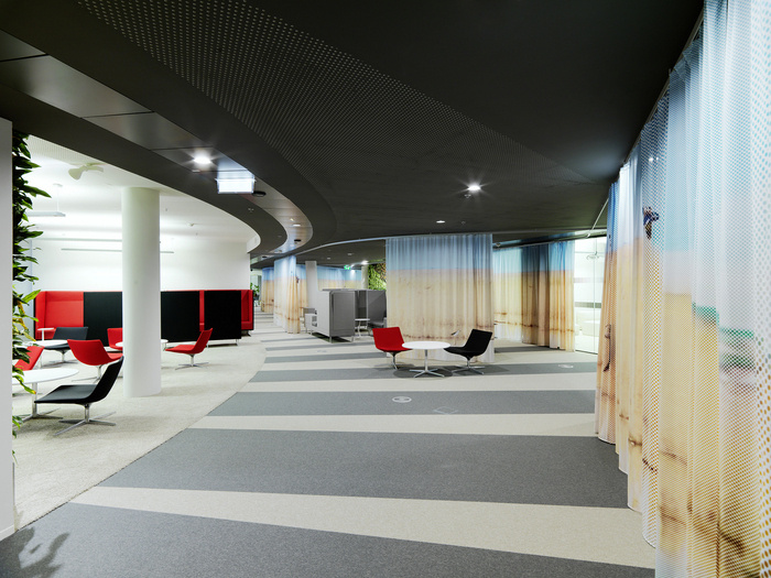ÖBB Headquarter Wien 12.2014