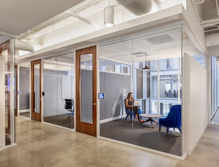Dropbox Offices Austin Office Snapshots