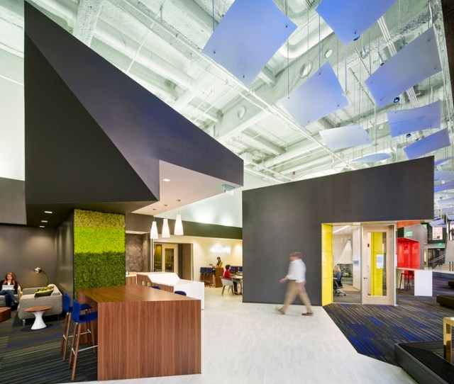 Microsoft Offices San Francisco