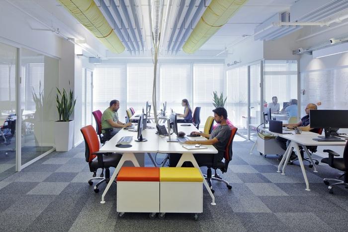 UXpert Office By Michal Rosen Office Snapshots