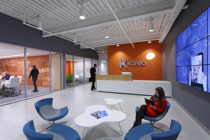 Kareo Offices Irvine Office Snapshots