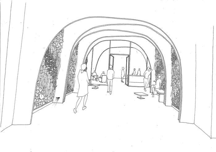 JCA H_M_Diagram Entrance