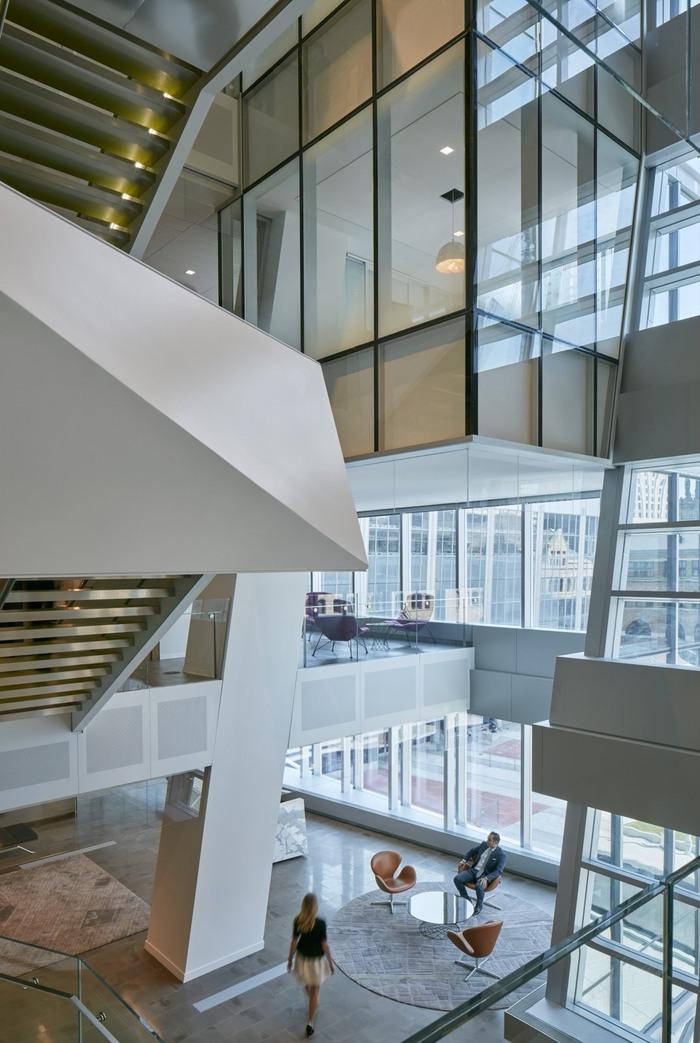 Deloitte Montreal