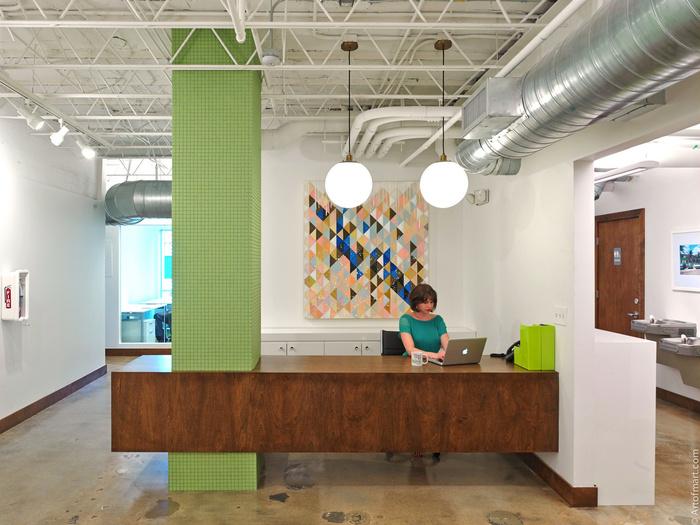 Büro MiMo 1