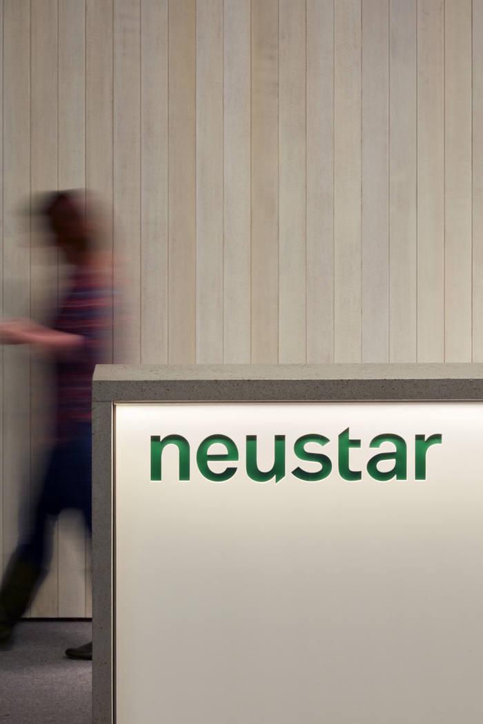 Neustar_SF 1.2 Reception