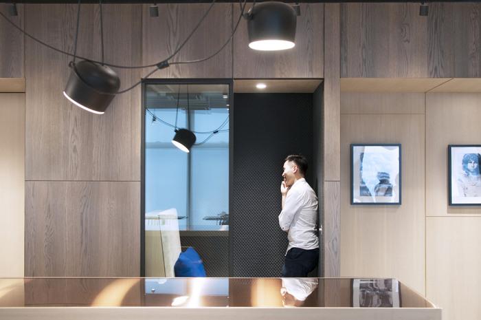 06_Bean Buro_Office Workplace_Kwung Tong_Warner Music Hong Kong