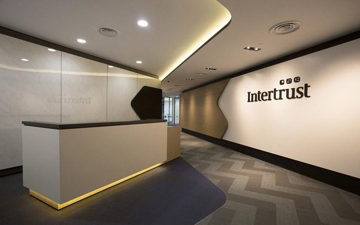Intertrust Offices Singapore Office Snapshots