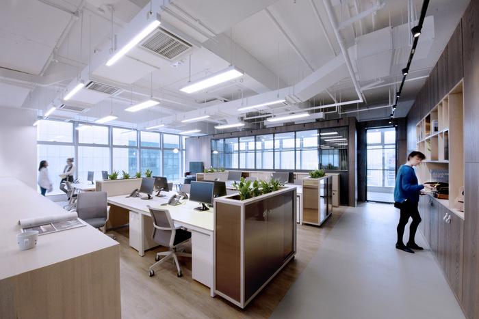 11_Bean Buro_Office Workplace_Kwung Tong_Warner Music Hong Kong
