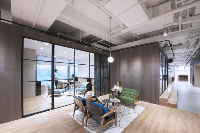 16_Bean Buro_Office Workplace_Kwung Tong_Warner Music Hong Kong