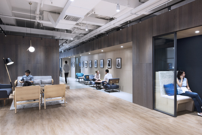 18_Bean Buro_Office Workplace_Kwung Tong_Warner Music Hong Kong