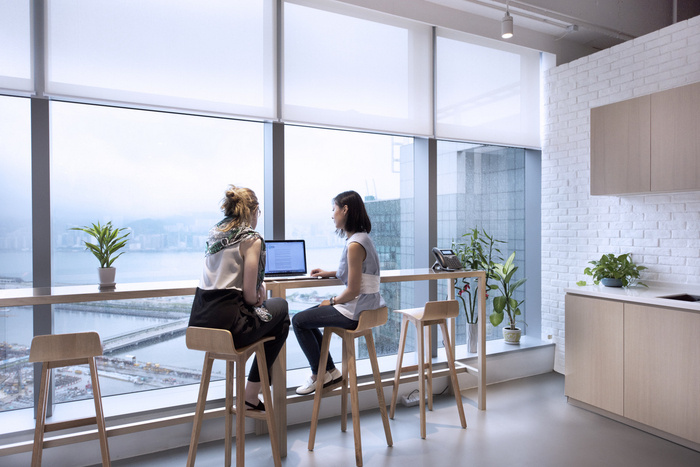 23_Bean Buro_Office Workplace_Kwung Tong_Warner Music Hong Kong