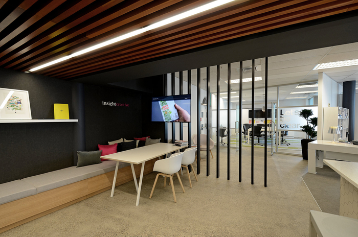 Office Interior Design Auckland