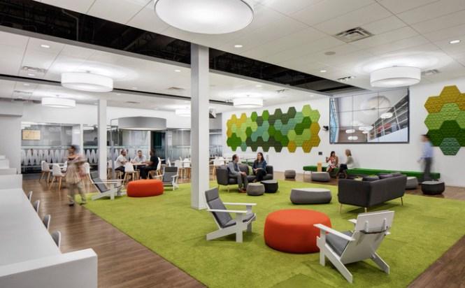 Mattress Firm Offices Houston 5