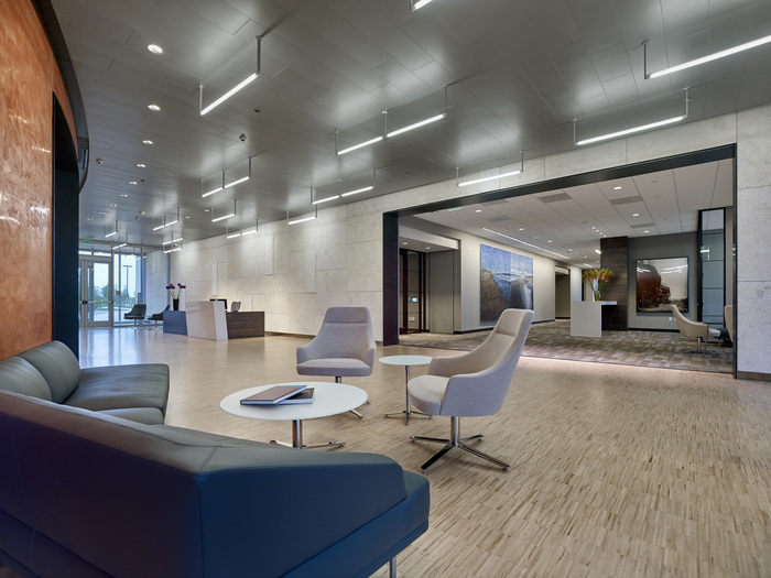 FS Investments Offices Philadelphia Office Snapshots