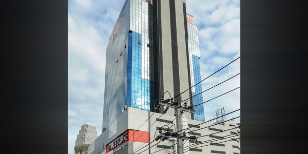 Rent office in Sukhumvit - Times Square