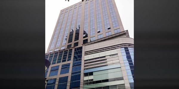 RSU Tower on Sukhumvit 31 Road