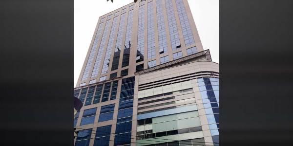 RSU Tower on Sukhumvit 31 Road