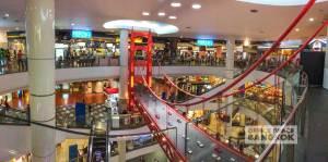 Terminal 21 Interior - Asoke Bangkok