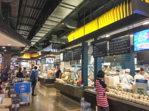 Terminal 21 Food Court - Asoke Bangkok