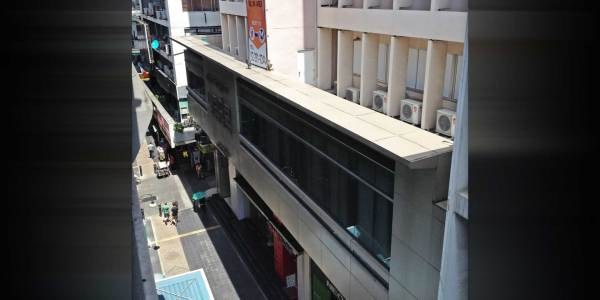 Yada Building on Silom Road, near BTS Saladaeng and MRT Silom Stations