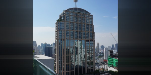 Emporium Tower Bangkok