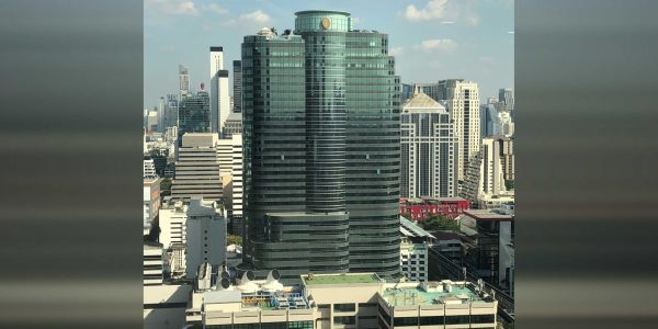President Tower Bangkok