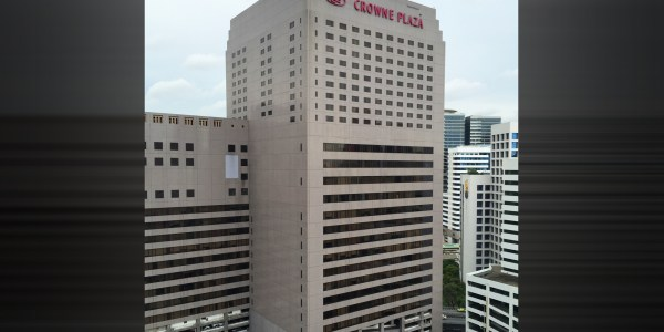 Ramaland Building - Office Space For Rent on Rama 4 Road