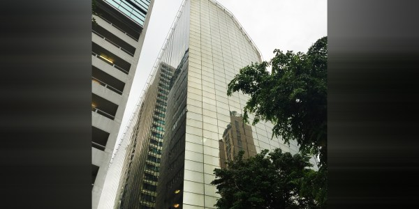 Siripinyo Building - Office For Rent In Bangkok