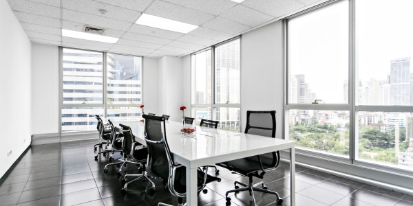 Serviced Office Sukhumvit 31