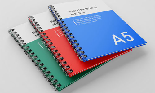 Best NoteBook Printing Company In Chennai