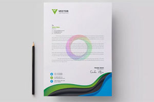 letterpad printing shop chennai