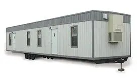 10' x 44' portable office rentals