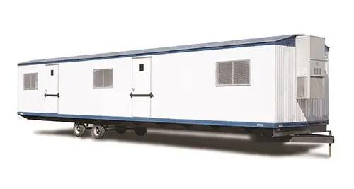 Custom Modular Buildings For Commercial Needs