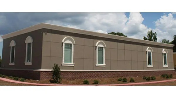 Medical Modular Building For Rent and Sale
