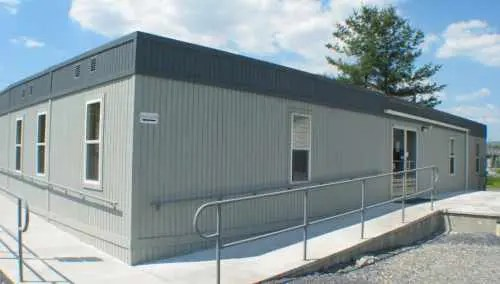 Common Uses Of Modular Buildings Across A Number Of Industries