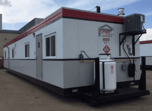 Used Construction Trailers