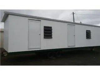 36 x 10 Mobile Office
