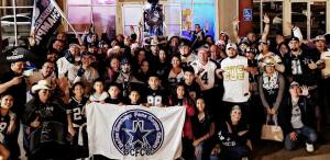 DCFCC, OAT, Dallas Cowboys, Clubs
