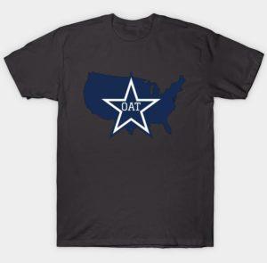 OAT T-shirt